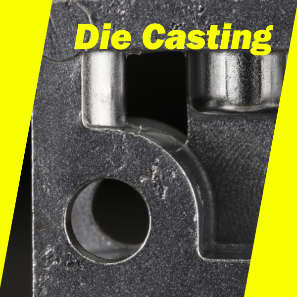 Die Casting Parts