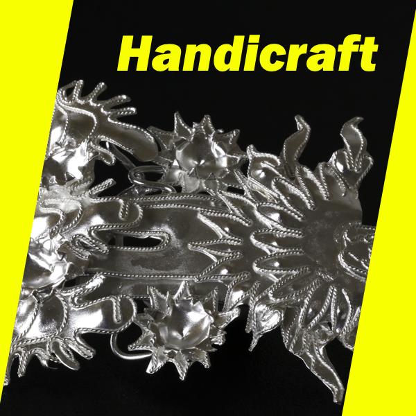 Handicraft Parts