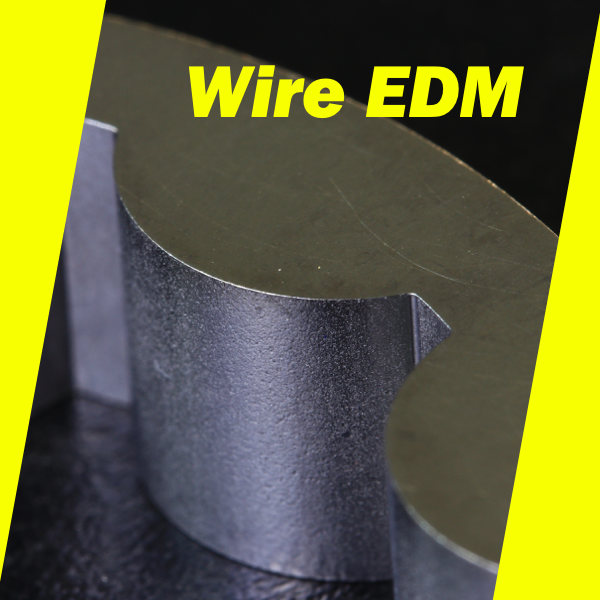 Wire EDM Parts