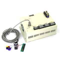 內裝式整流脫磁控制器(30A-40A)