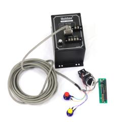 內裝式整流脫磁控制器(5A-10A)