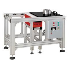 Super Power Demagnetizer with Conveyor