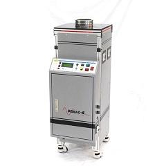 靜止型脫磁機-平面型工件(30×30cm)