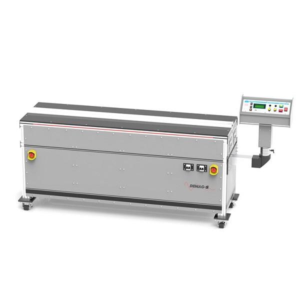 靜止型脫磁機-長型工件(<150cm)
