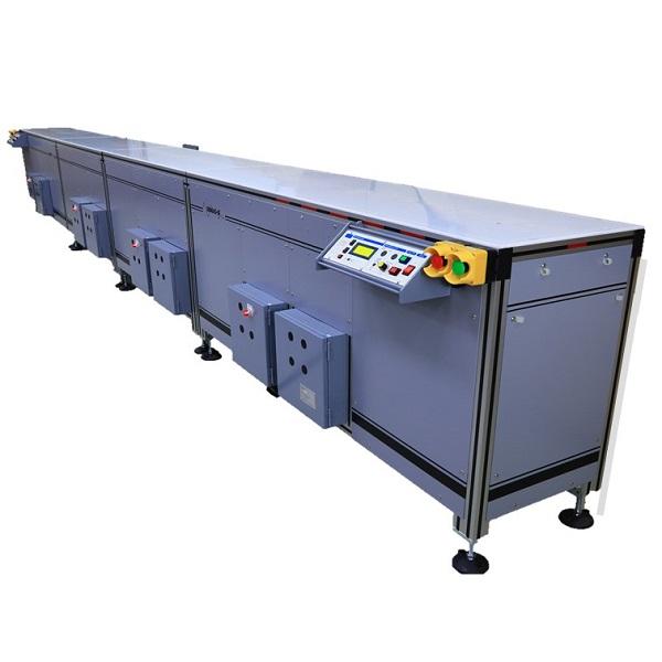 靜止型脫磁機-長型工件(<700cm)