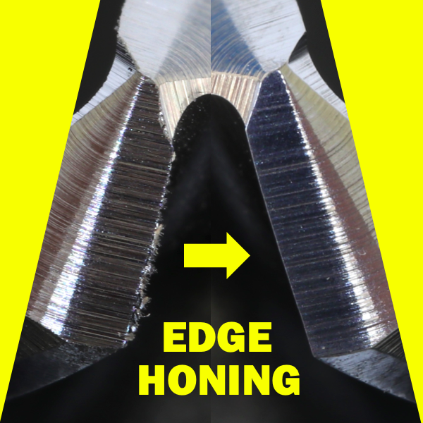 About HoningEdge