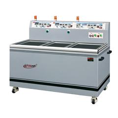 三主軸多功能磁力研磨機