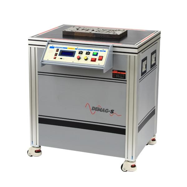 靜止型脫磁機-模具專用系列