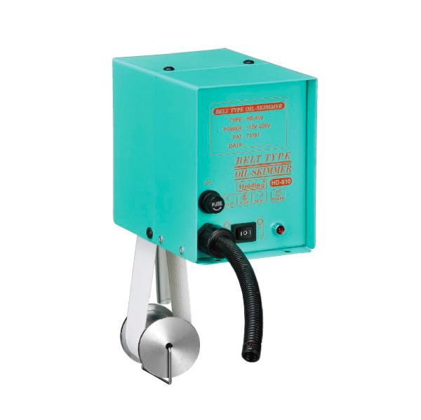 皮帶型油水分離機 (4L/hr)