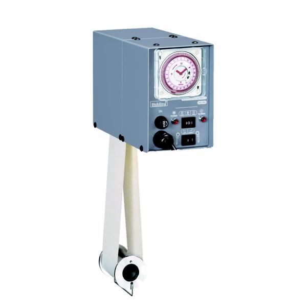 皮帶型油水分離機 (6L/hr+計時器)